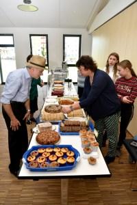 Hedwigsfest Kuchen