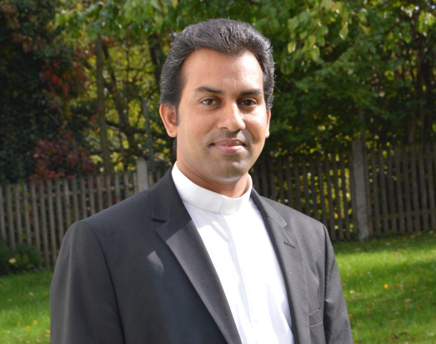 Pater Matthäus 2019