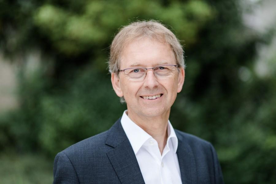 Wolfgang Kustermann