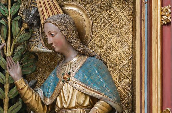 Maria-Mutter-Jesu