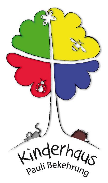 Logo KiHa Pauli Bekehrung