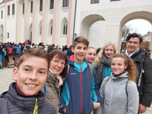 Jugendkorbinianswallfahrt 2019