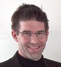 Pfarrer Martin Ringhof
