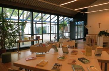 MI Bücherei