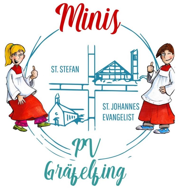 Ministaranten aus dem Pfarrverband | Pfarreiengemeinschaft Künzing -  Wallerdorf - Forsthart