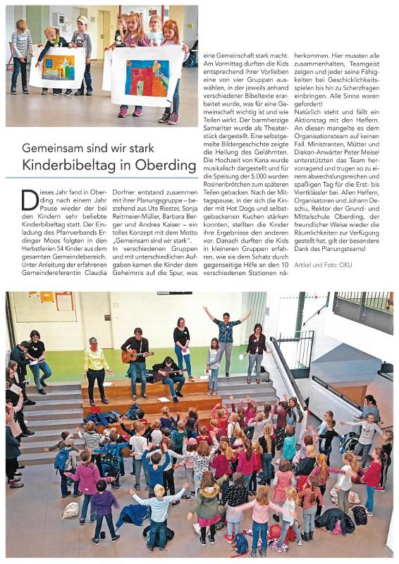 2019-11-08_Pressebericht_Kinderbibeltag_PV_Oberdinger_Kurier_03