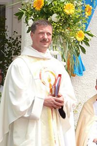 Pfarrer Augustin Butacu