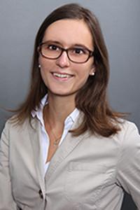 Bernadette Breunig