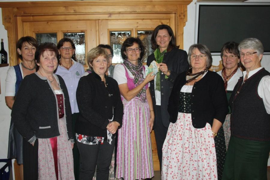 20191130 Frauenbund Adventfeier 02