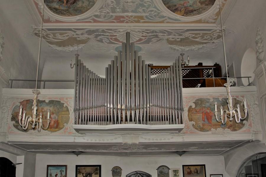 Orgel Puch