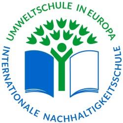 Logo Umweltschulen des Bayerischen Staatsministeriums für Umwelt und Verbraucherschutz