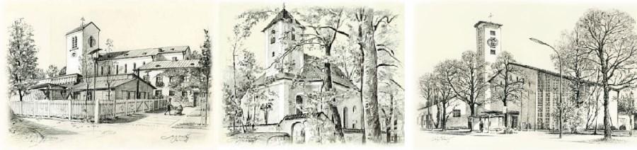 alle Kirchen