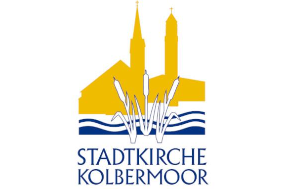 Logo Stadtkirche Kolbermoor