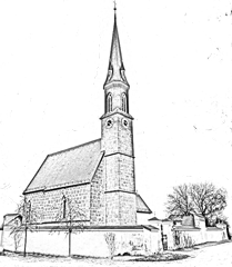 Rabenden St. Jakobus