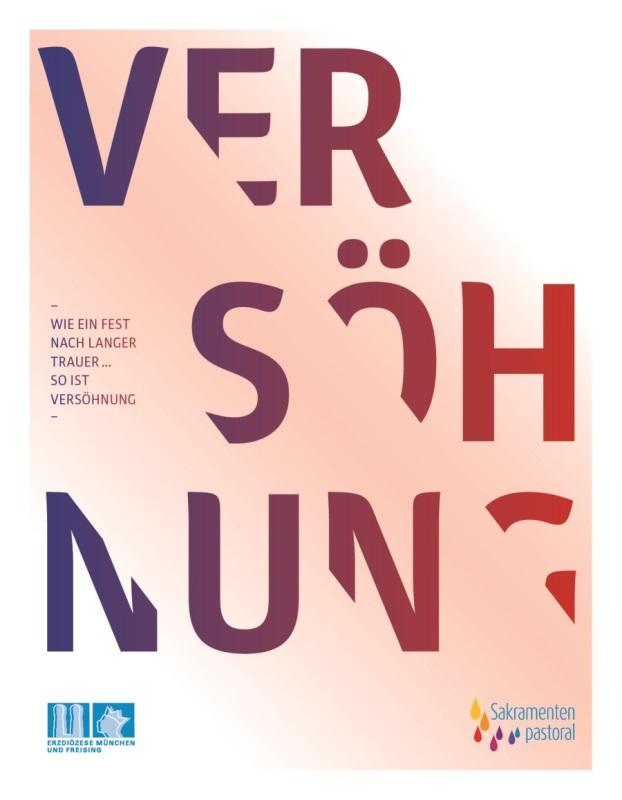 Cover Broschüre Versöhnung
