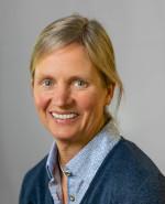 Porträt Elisabeth Schmidt