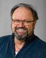 Porträt Siegfried Obermayr