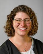 Porträt Elisabeth Maier