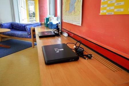 Hort Laptops