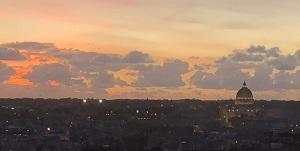 Rom Abend