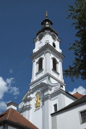 Birgittenkloster Altomünster