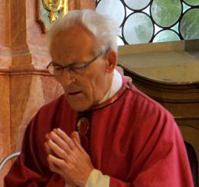 Pfarrer Maier, Mühldorf