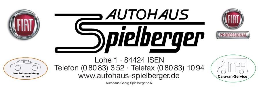 Firmenlogo Autohaus Spielberger