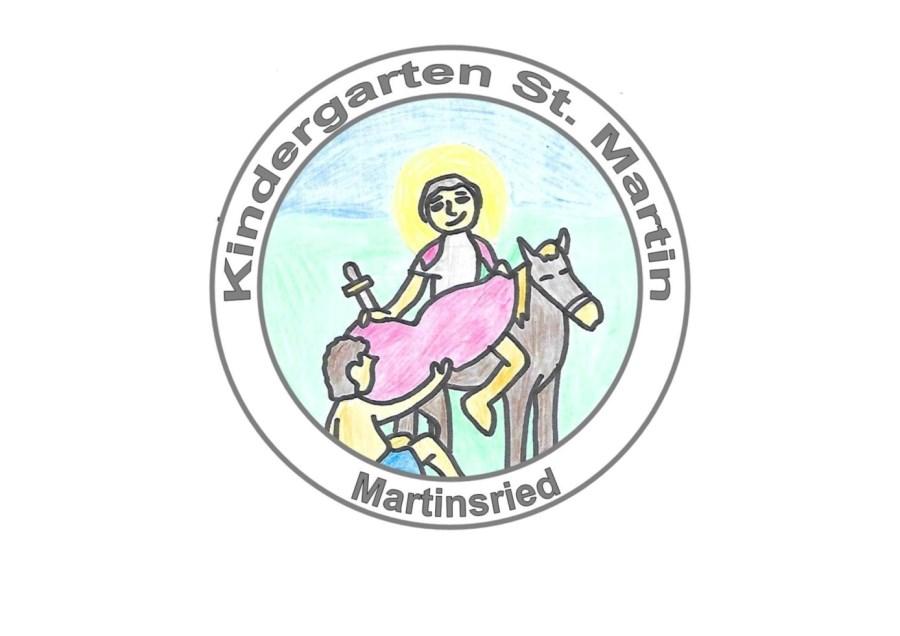 Logo KiGa St. Martin