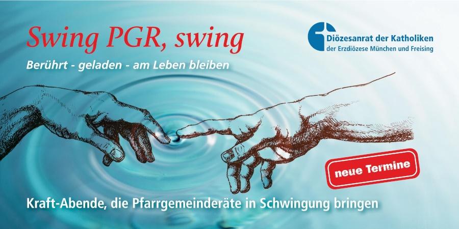 Swin PGR, swing
