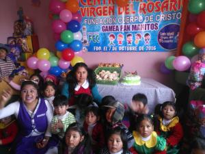 Kindertagesstätte Rosario