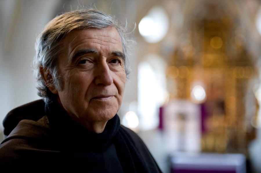 Bruder Franz-Maria, Franziskaner Maria Eck