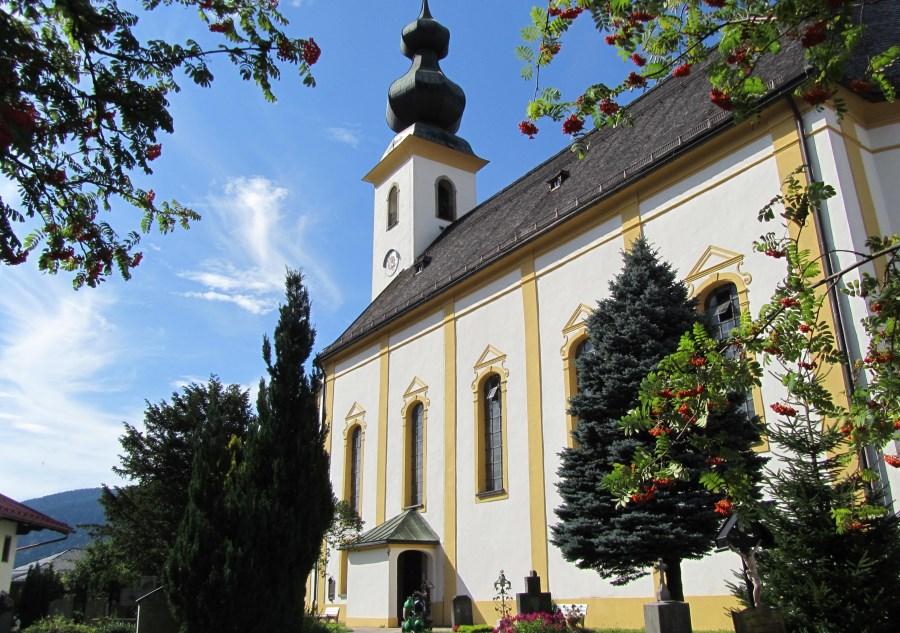 Inzeller Pfarrkirche