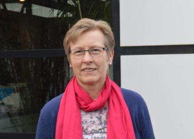 MA Anita Burgmair