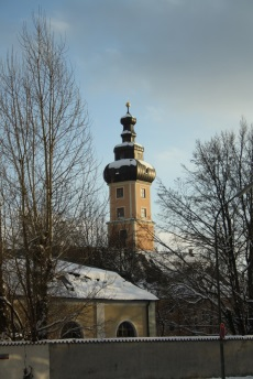 St. Magdalena Schlosskapelle