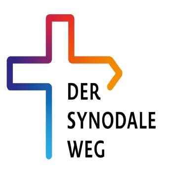 Logo Broschüre Synodaler Weg