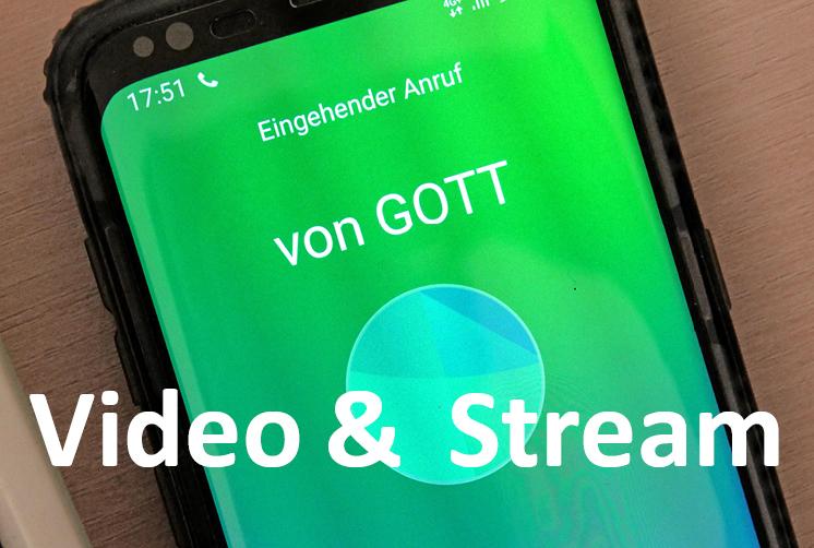 Video, Handy