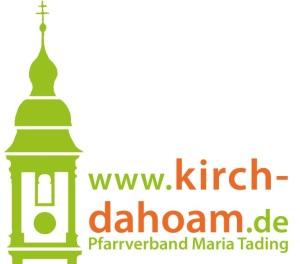 kirch dahoam Logo