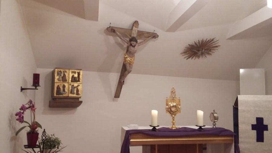 Kapelle Weichs