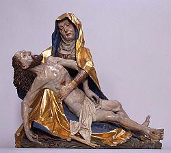 Pietà in St. Rasso in Grafrath