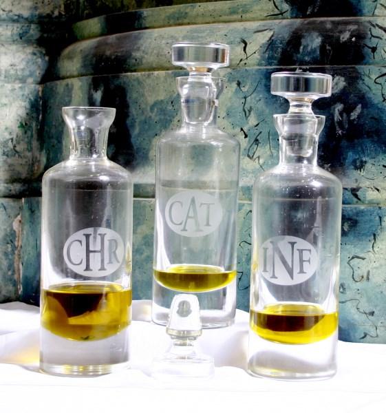 Ölgefäße - Heilige Öle