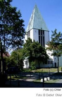St Lantpert Außenansicht