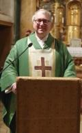 Pfarrer Josef Huber
