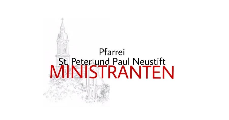 Logos der Minis Neustift