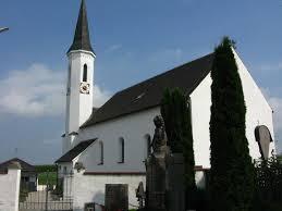 Kirche Oberzeitlbach