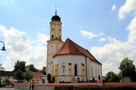 Pfarrkirche Sielenbach