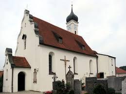Kirche Wollomoos