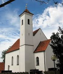 Kirche Pfaffenhofen