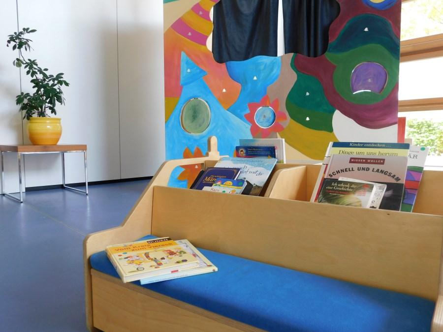 Aula Bücher 2