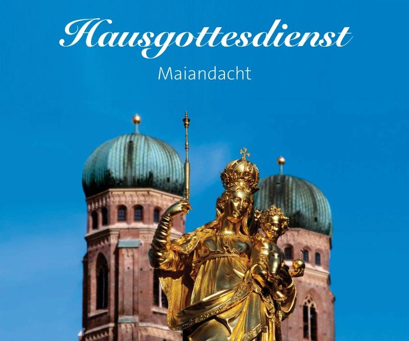 Maria Schutzfrau Bayerns