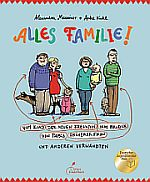 Cover Alles Familie